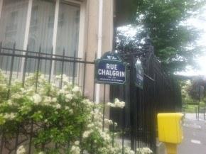 Paris plombier 16eme