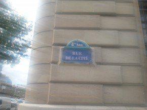 Plombier Paris 4eme