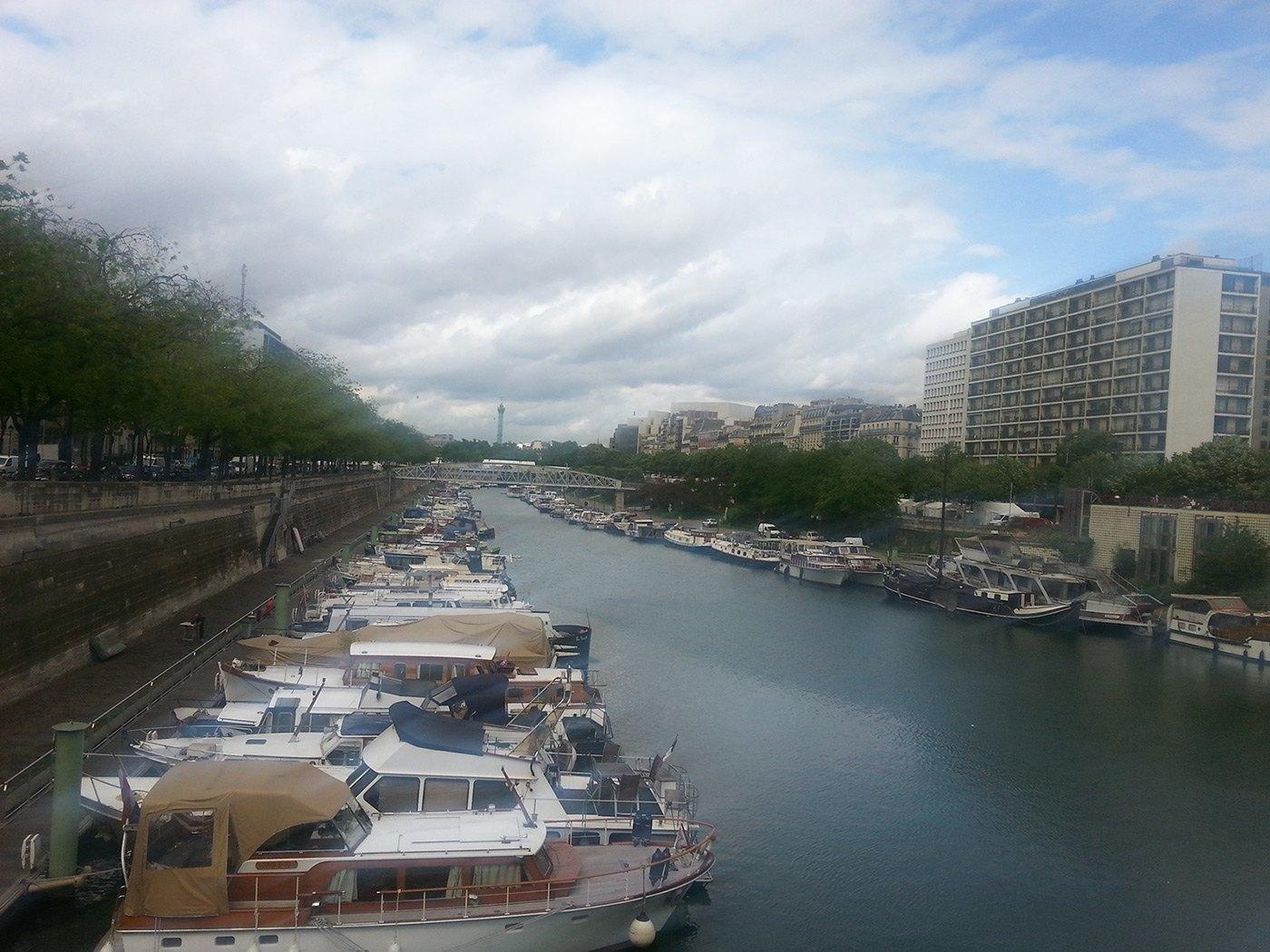 Relevage des eaux usées Paris