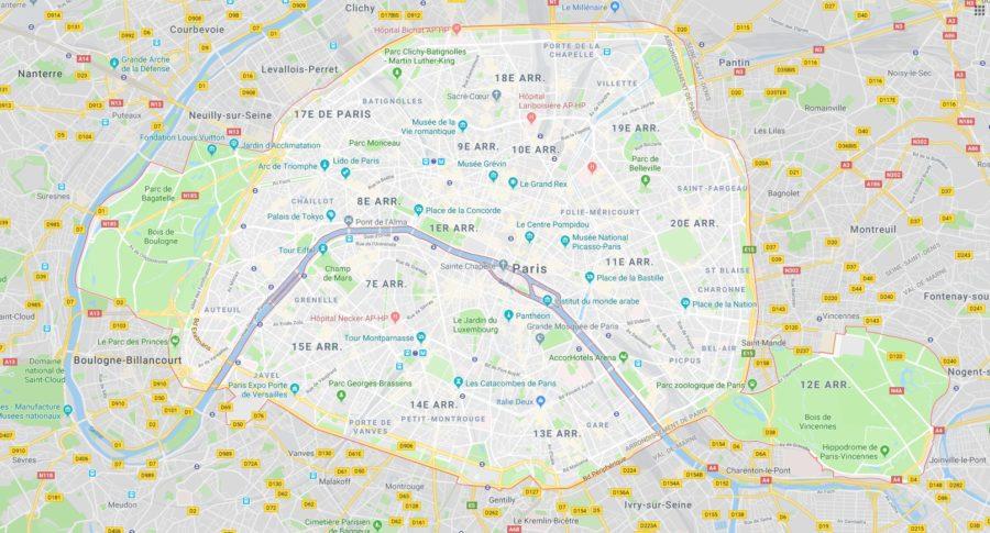 plombier chauffagiste à Paris et idf
