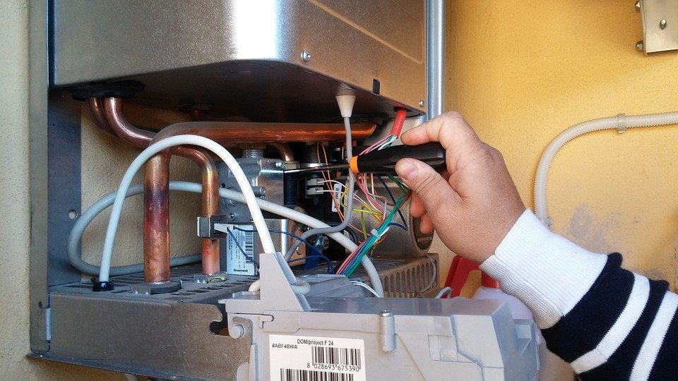 Comment réparer des problèmes de chaudière courants ?