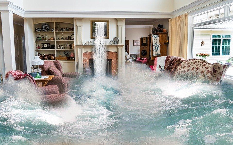 Comment trouver une fuite d'eau dans votre habitation ?