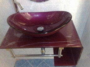 lavabo paris