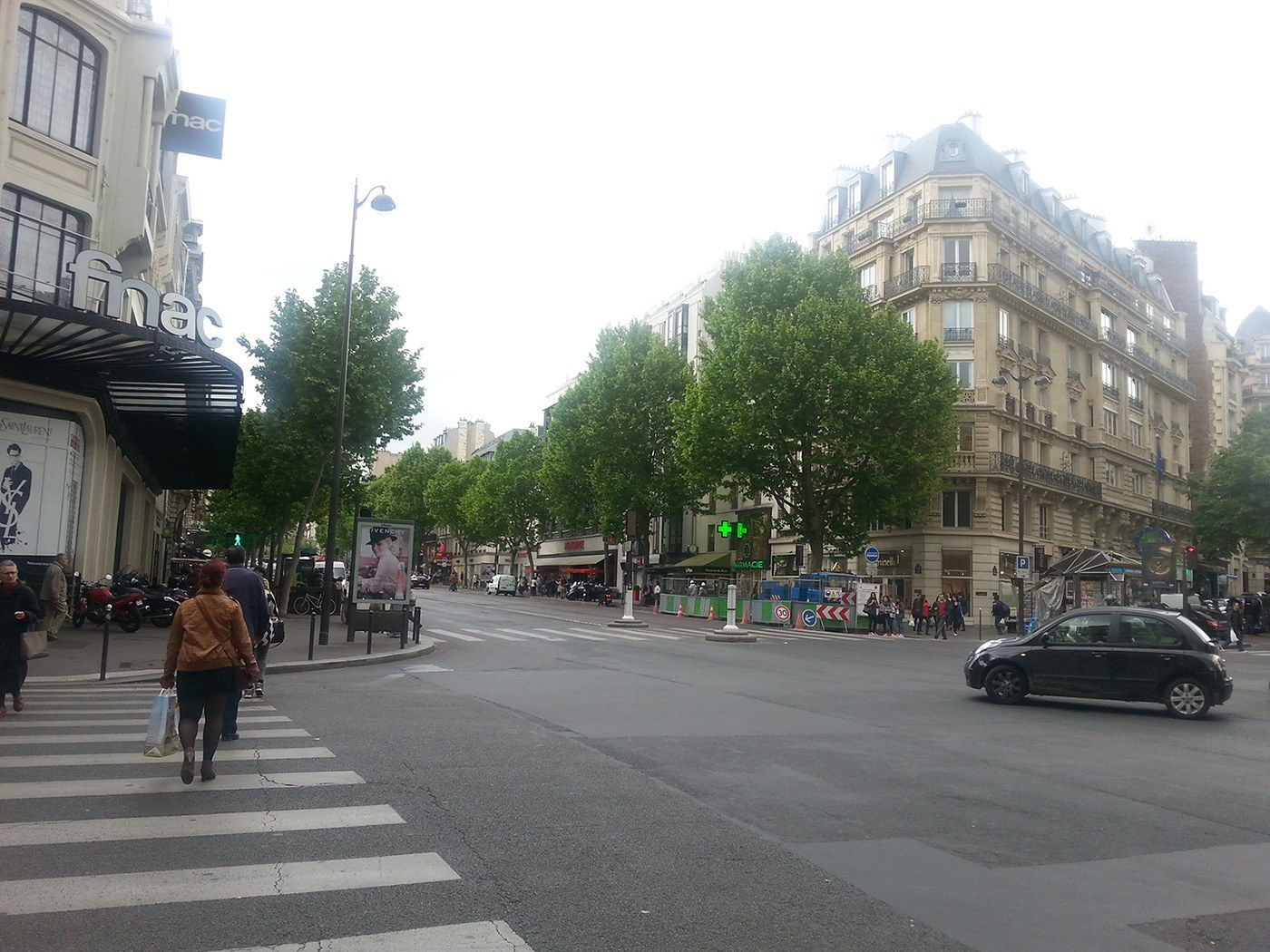 Débouchage Paris