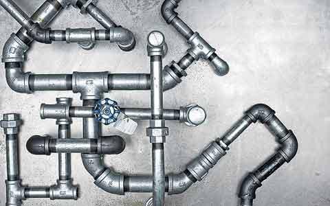 Des wc économiseurs d'eau